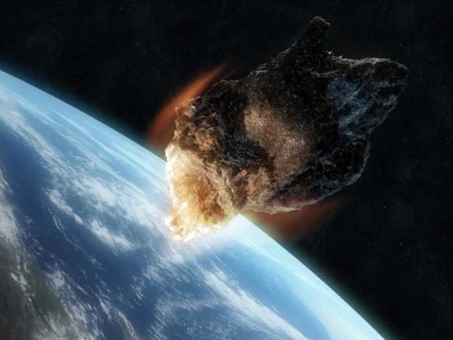 Scoperto il materiale più antico della Terra all'interno di un meteorite