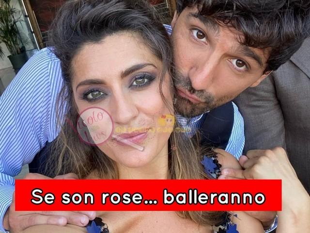 'Ballando con le stelle' E' nato veramente un sentimento tra Elisa Isoardi e Raimondo Todaro? Ecco le strane parole di lei…