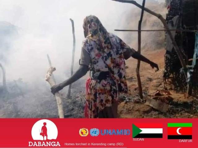 Nuova strage in Darfur: almeno 83 persone morte negli scontri tra Massalit e Janjaweed