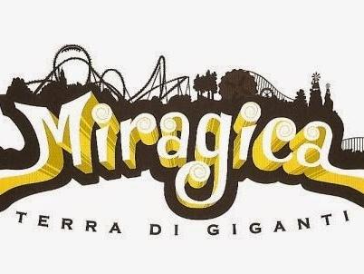 Miragica 2018: Promozioni e Sconti per il Parco