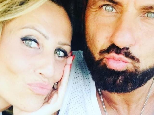 """Sossio Aruta e Ursula Bennardo tornano a Uomini e Donne con la figlia Bianca: """"È bellissima!"""""""