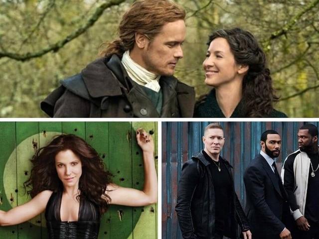 Crescono le serie tv Starz: novità fra reboot e spin-off da Outlander a Weeds e Power