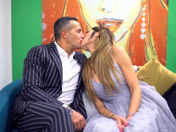 'Trono over', le prime parole di Ida Platano e Riccardo Guarnieri dopo la puntata in cui sono tornati insieme!