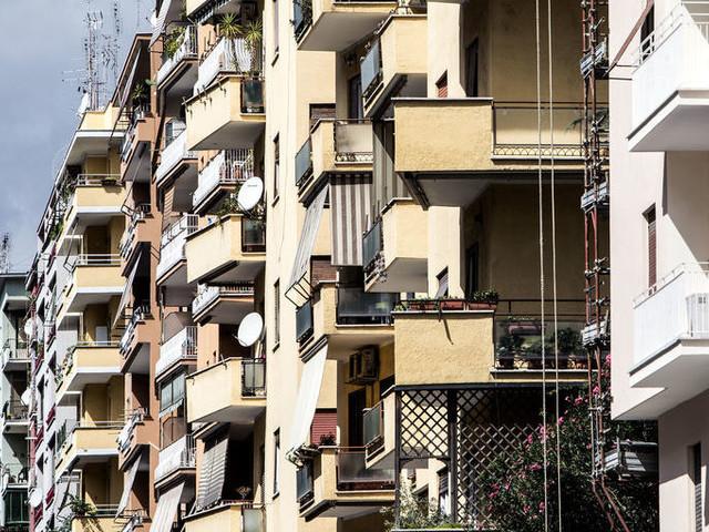 Cgil, Cisl, Uil: 19 novembre a Roma iniziativa sulla questione abitativa