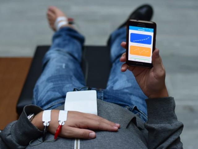«Io, italiano a Berlino, ho inventato BOCAhealth, dispositivo per monitorare la salute di chi soffre di cuore e reni»