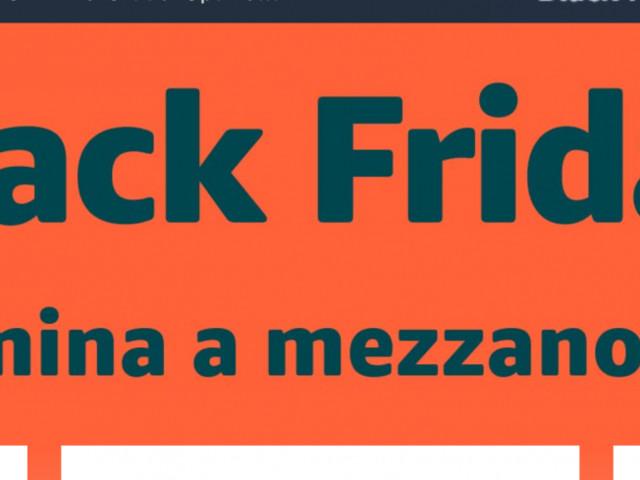 10 convenienti offerte Black Friday Amazon del 29 novembre: Huawei P30 Lite al miglior prezzo