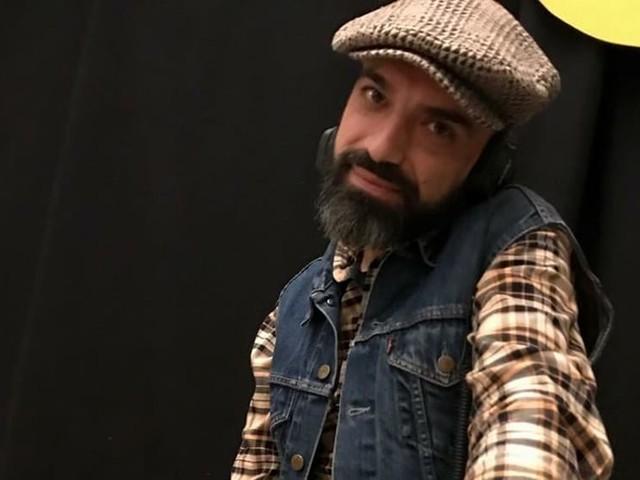 Rock'n'roll, rockabilly, r'n'b: dj set di Axel Woodpecker all'Hard Rock Cafe