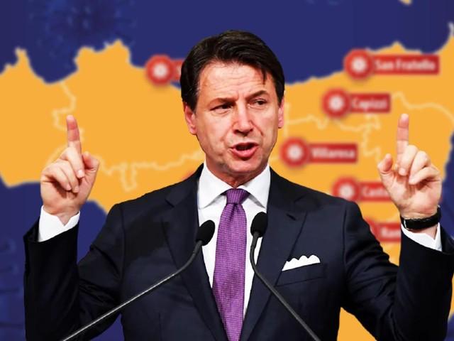 La Sicilia è zona rossa dal 17 gennaio, lo ha deciso il Governo