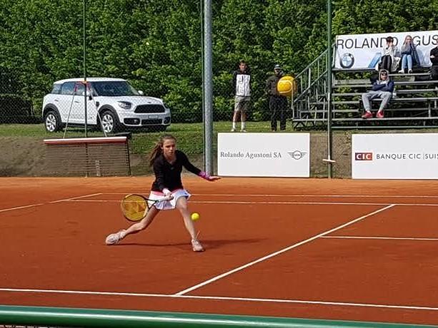 Italiane nel circuito ITF: Risultati Live 20 Luglio 2017. Live dettagliato
