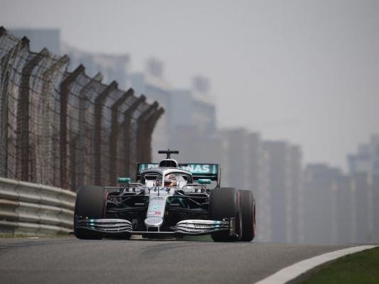 F1: la Mercedes ha prodotto respiratori per combattere il Coronavirus