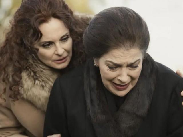 Il Segreto, trame Spagna: Isabel uccide Eulalia, Francisca è in ansia per l'Ulloa
