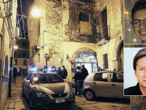 Uccise il diciottenne Parretta a Crotone davanti ai familiari, ergastolo per Gerace