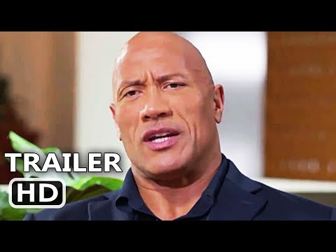 Young Rock – Il trailer ufficiale