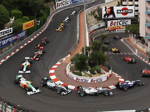 Gp Singapore in radio: dove ascoltare la Formula 1 in diretta