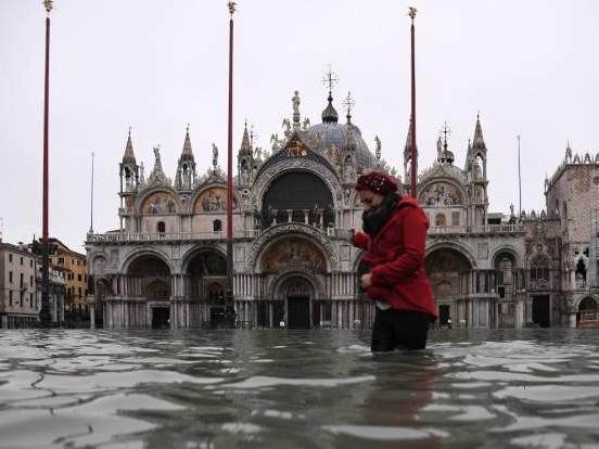Venezia, gruppo PPE chiede a Commissione UE attivazione del fondo di solidarietà