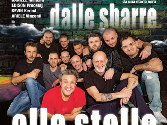 Teatro, debutta a Rebibbia tour detenuti
