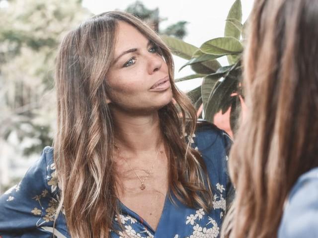 Federica Micoli: «Ecco come ho riconosciuto e detto basta a una relazione tossica»
