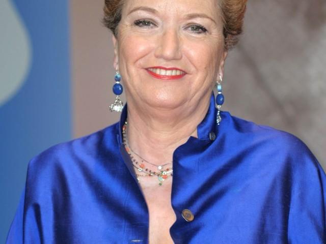 Mara Maionchi, in giuria a Sanremo Young, consiglia: «Prendete esempio da Tiziano Ferro»