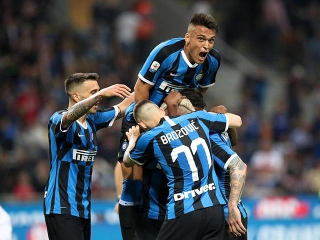 Atalanta e Inter in Champions Milan quinto, Empoli in B