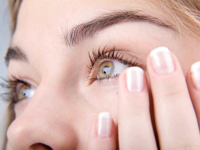 La cura della pelle intorno agli occhi: i migliori consigli