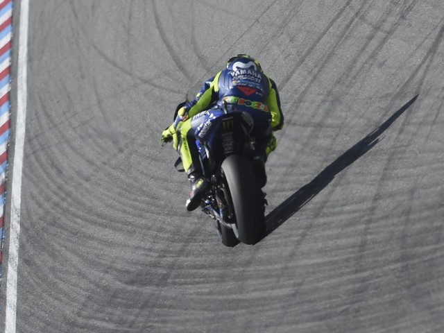 MotoGP Repubblica Ceca 2018, Qualifiche - Diretta Esclusiva Sky Sport MotoGP HD e Tv8
