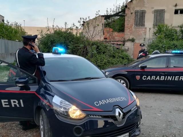 Più di tre etti di eroina in casa: arrestato «Baddi»