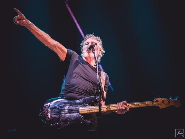 Roger Waters vorrebbe suonare 'The Wall' lungo la frontiera tra Messico e Stati Uniti
