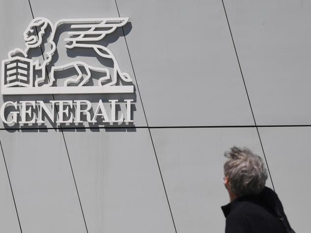 Generali: Mediobanca sale al 17,2% con prestito titoli