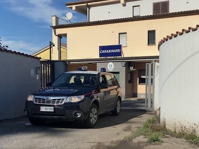 Operazione all'alba dei Carabinieri: 22 indagati per illeciti al comune di Artena, alle porte di Roma. Arrestati il sindaco e un assessore.
