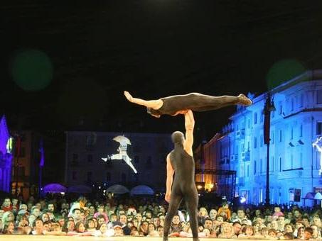 Funamboli, giocolieri, artisti di strada: torna il Carpineto Romano Busker Festival