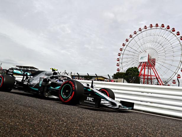 Tutto su Suzuka: l'analisi tecnica del GP