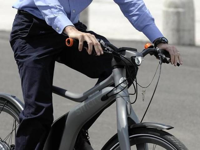 Terracina: arrestato ladro seriale di biciclette a pedalata assistita