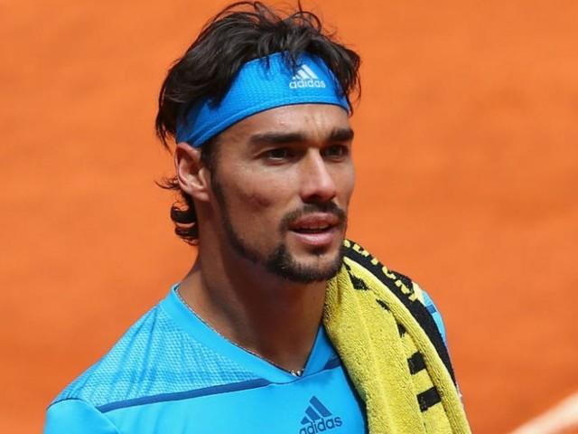 Tennis Atp-Wta Madrid, il programma completo di lunedì 3 maggio: in campo Fognini
