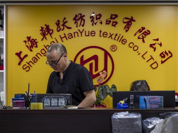 Cina: rallenta produzione industriale ad agosto, a +5,3%