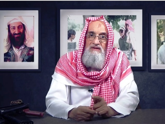Al Qaeda risponde all'Isis con un video su bin Laden