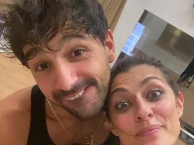 Ballando con le Stelle, Elisa Isoardi lascia il reality: cosa è successo?