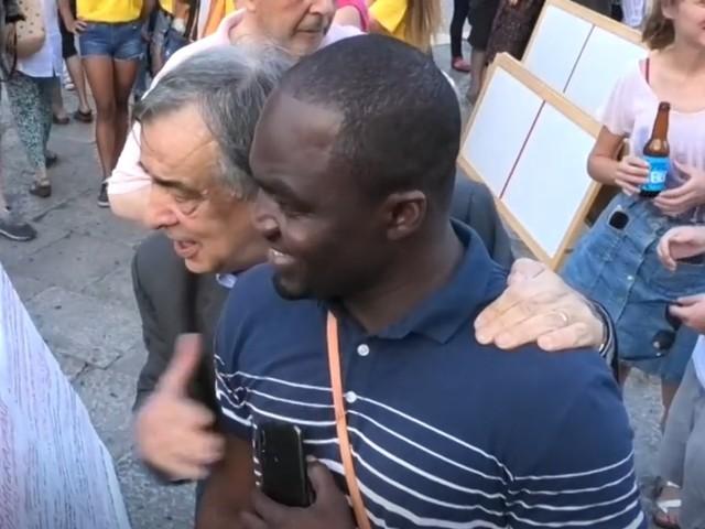 """Orlando contro Salvini e decreto sicurezza: """"Fermare nuovo Mussolini"""""""