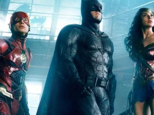 Box Office USA: Justice League apre con 96 milioni, peggior debutto del DC Extendend Universe