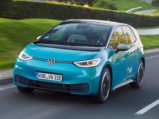 Volkswagen ID.3 - A listino la versione entry-level City