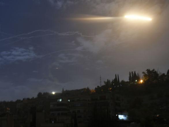 Nuovi raid di Israele nella striscia di Gaza in risposta a lancio di missili