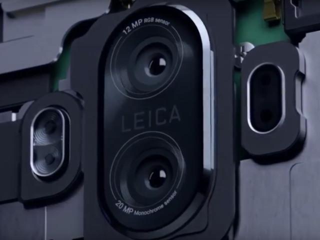 Un nuovo teaser confermerebbe diverse varianti di Huawei Mate 10 e una doppia fotocamera