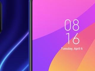 Specifiche Tecniche Xiaomi Mi 9 Lite