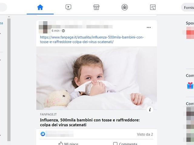 Facebook ha lanciato la nuova versione del suo sito: ecco com'è