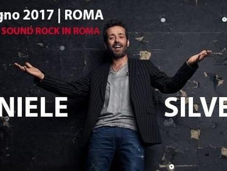 Concerto di Daniele Silvestri il 24 giugno a Rock In Roma in diretta su Radio2: orari ingressi, scaletta e biglietti