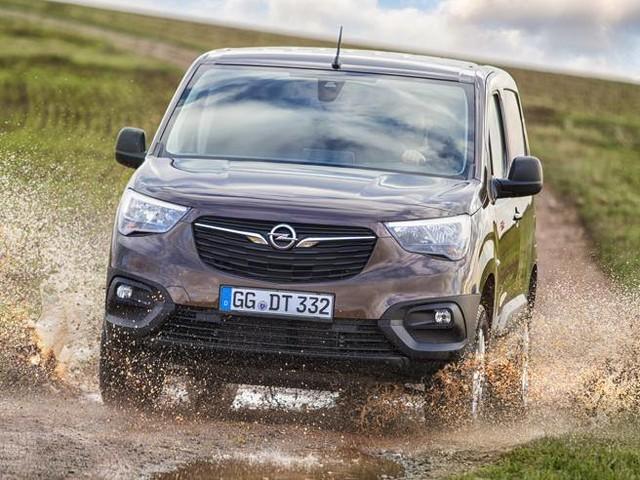 Life: la nuova vita della Opel Zafira