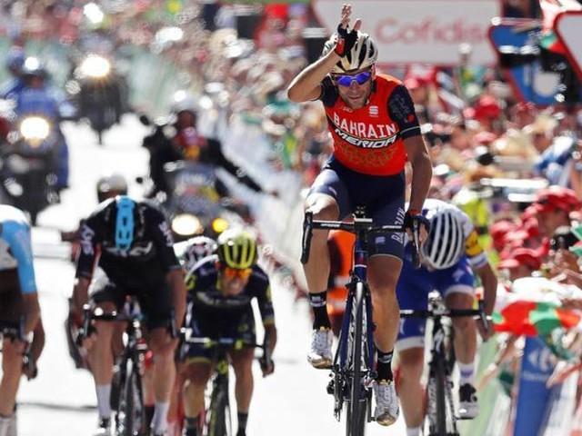 Nibali principe di Andorra Froome si mette la maglia