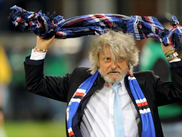 Sampdoria: «Valutazione del club indicata da tempo»
