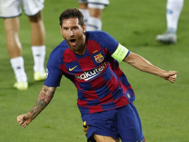 Il City compra, il Barça cambia. E Messi tace...