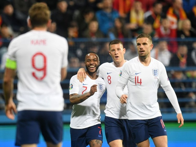 Qualificazioni EURO 2020, dove vedere Repubblica Ceca-Inghilterra