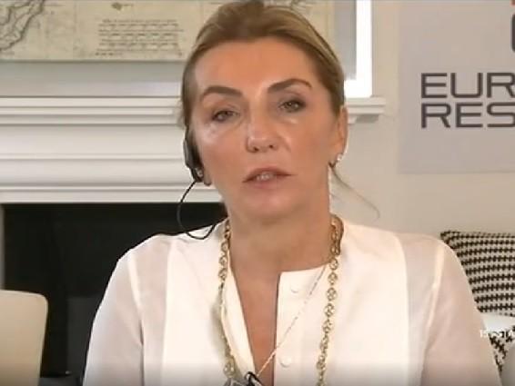 """Alessandra Ghisleri stronca Di Maio: """"Non è un leader"""""""